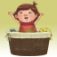 icon for Riley and the Magical Laundry Basket