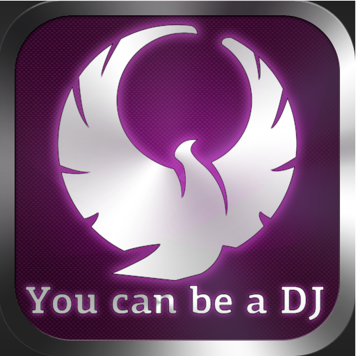 You can be a DJ