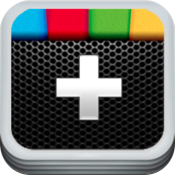 G-Pad+ - for Google+ icon