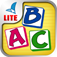 123 Kids Fun Alphabet LITE - ABC for Kids