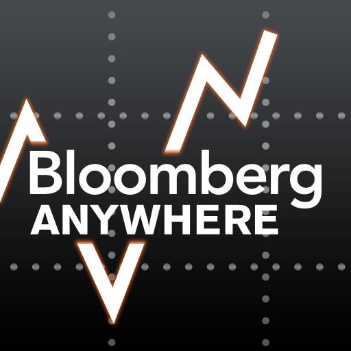 Bloomberg Anywhere