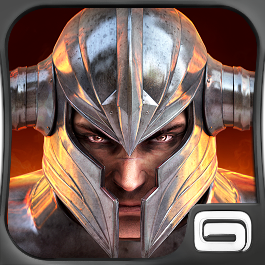 mzl.kearimoq El juego Dungeon Hunter 3 para iPad se Actualiza para Retina Display
