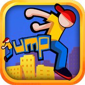 Extreme Jump HD - Top Parkour Game icon