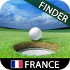 Golf Finder Franceartwork