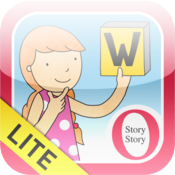 Parenting's Wendy's Spelling List HD Lite icon