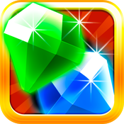 Gems Crusher icon