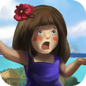 Virtual Villagers 5: New Believers for iPad icon