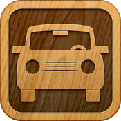 Trip Cubby • Mileage Log for Tax Deduction or Reimbursement icon