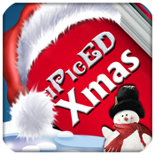 iPicEd Xmas for iPad icon
