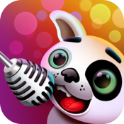 Adorable Singing Pets icon