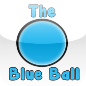 The Blue Ball icon
