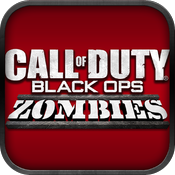 Call of Duty: Black Ops Zombies Review icon