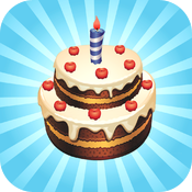 Birthday Wish - Facebook birthdays calendar & reminder icon