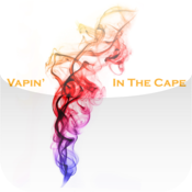 Vapin In The Cape icon
