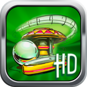 Pinball HD Collection icon