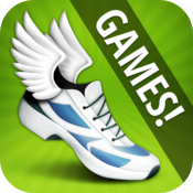 Fitness Games + Charity by Striiv icon