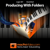 Course For Logic Producing With Folders