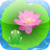 Frog Trap for iPad icon