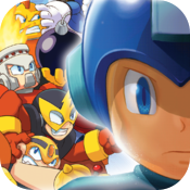 Mega Man Comics icon