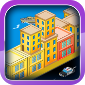 City Adventure icon