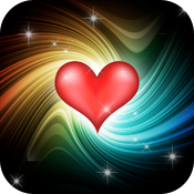 Lovish Free (Photo Frames for iPad) icon