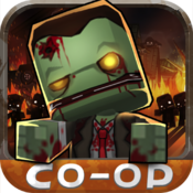 Call of Mini - Zombies icon