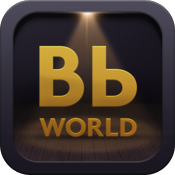 BbWorld 12 icon
