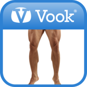 Powerful Legs in Six Weeks: The Video Guide icon