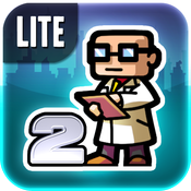 League of Evil 2 Lite icon