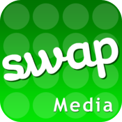 Swap.com Media icon