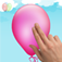 Pop Balloons Game HD Lite for iPhone
