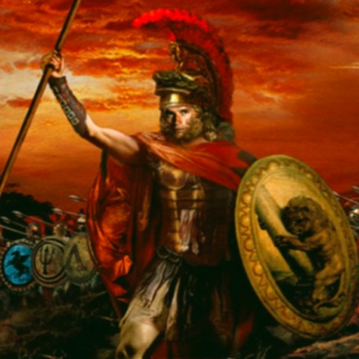Ancient Battle Lite