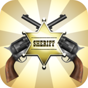 Sheriff Academy icon