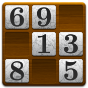 Sudoku Touch icon