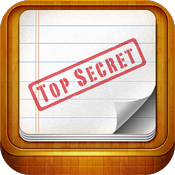 Notes Safe icon