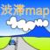 渋滞map