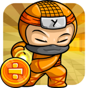 Math Dojo 4 - Fun Division Game for Kids icon