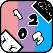 Number Master HD icon
