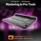 Course For Mastering In Pro Tools For Mac