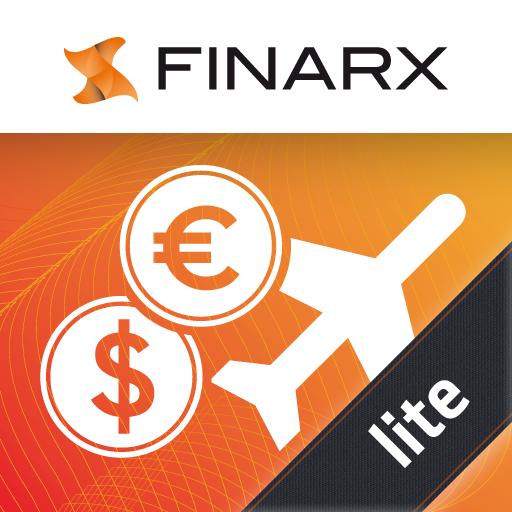 FINARX Reisekosten Lite