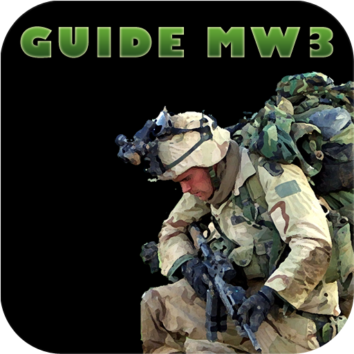A+ Guide - For Call of Duty : Modern Warfare 3