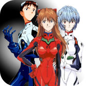 Anime Wallpapers for Evangelion icon