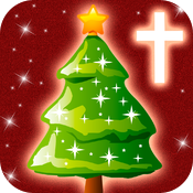 Bible Christmas Quotes - Christian Verses for the Holiday Season icon