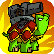 Shellrazer icon