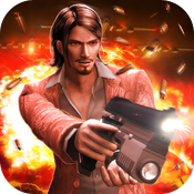 TIME CRISIS 2ND STRIKE icon