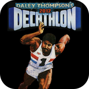 Daley Thompson's Decathlon 2012 icon