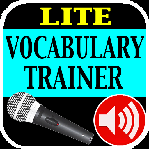 Vocabulary Trainer - Learn Languages - Lite