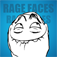 SMS Rage Faces - 1100+ Faces