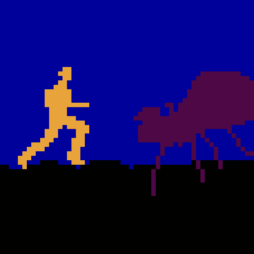 Nude Man: Running through the Forest. Free; Version: 1.01; Category: Games ...