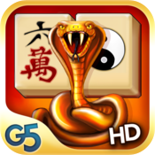 Mahjong Artifacts® HD (Full) icon